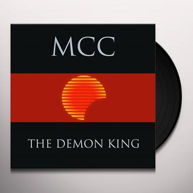 Mcc DEMON KING Vinyl Record