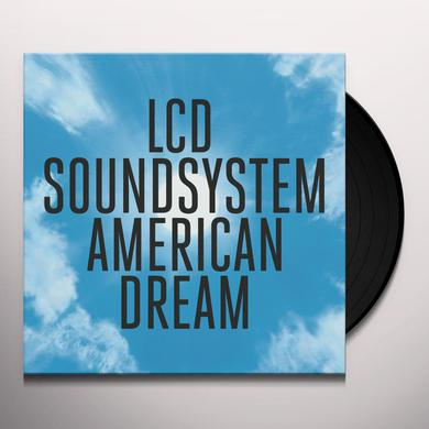 Lcd Soundsystem AMERICAN DREAM Vinyl Record