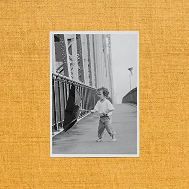 Jordan Rakei WALLFLOWER Vinyl Record