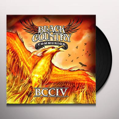 Black Country Communion BCCIV Vinyl Record