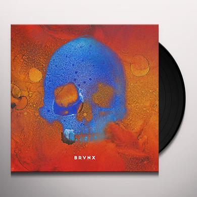Bronx (V) Vinyl Record