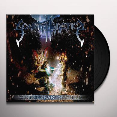 Sonata Arctica WINTERHEART'S GUILD Vinyl Record
