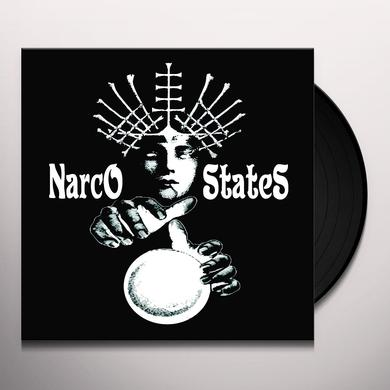 NARCO STATES TEMPLES INTO TOMBS Vinyl Record
