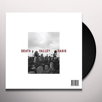 D33J DEATH VALLEY OASIS Vinyl Record