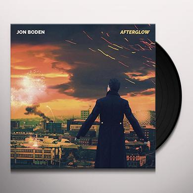 Jon Boden AFTERGLOW Vinyl Record