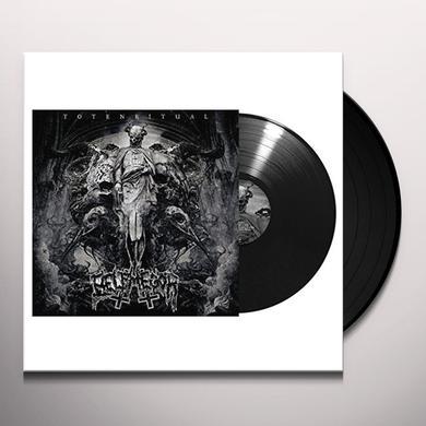 Belphegor TOTENRITUAL Vinyl Record