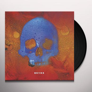 Bronx V Vinyl Record