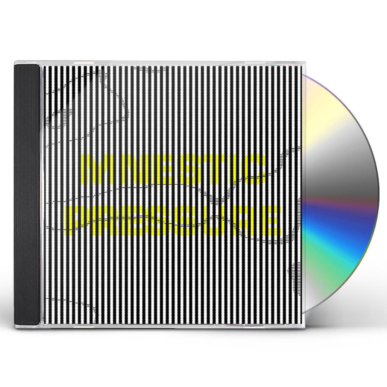 lee gamble mnestic pressure vinyl