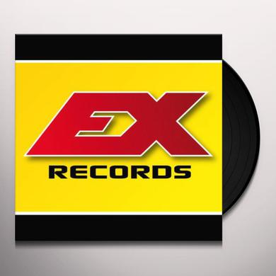 PALLAS Vinyl Record