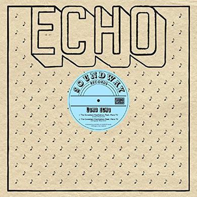 Lord Echo SWEETEST MEDITATION Vinyl Record