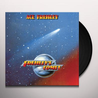 Ace Frehley FREHLEY'S COMET (ROCKTOBER 2017 EXCLUSIVE) Vinyl Record