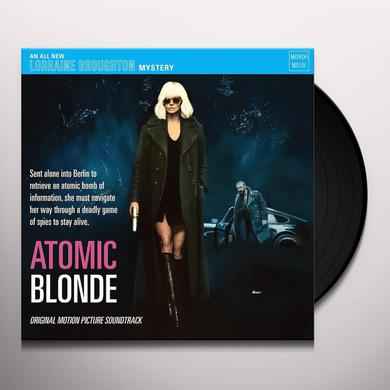 ATOMIC BLONDE / O.S.T. Vinyl Record