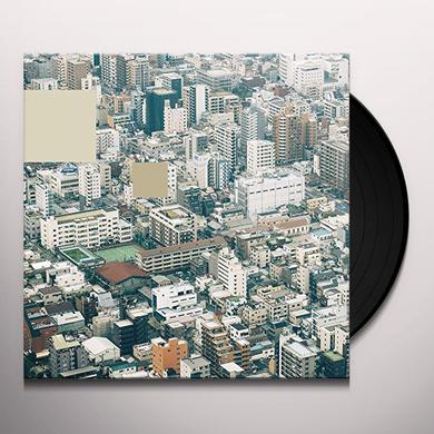 Nachtbraker MISSES MADAME MADEMOISELLE Vinyl Record