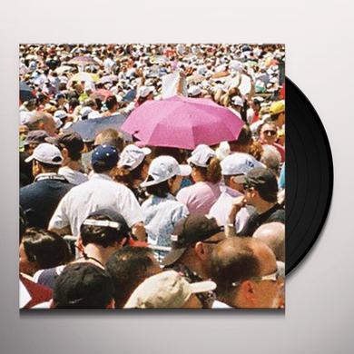 South London Ordnance PARALLEL WINDOW Vinyl Record
