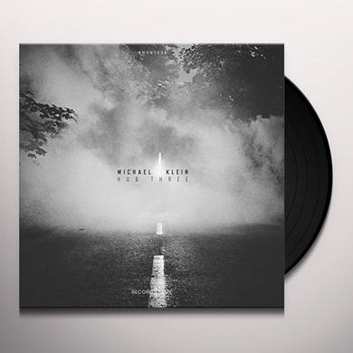 Michael Klein HUB THREE Vinyl Record