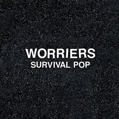 Worriers SURVIVAL POP Vinyl Record