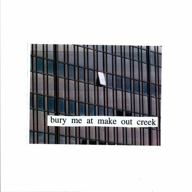 MITSKI BURY ME AT MAKEOUT CREEK Vinyl Record