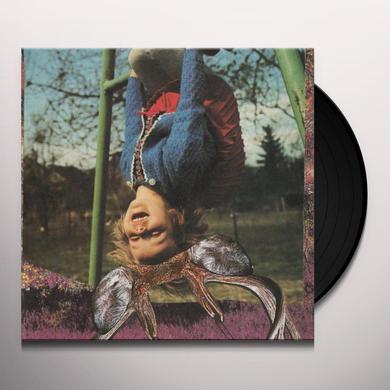 Pile MAGIC ISN'T REAL Vinyl Record