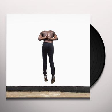 Moses Sumney AROMANTICISM Vinyl Record