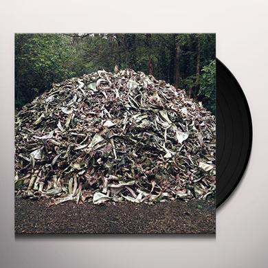 Briqueville II Vinyl Record