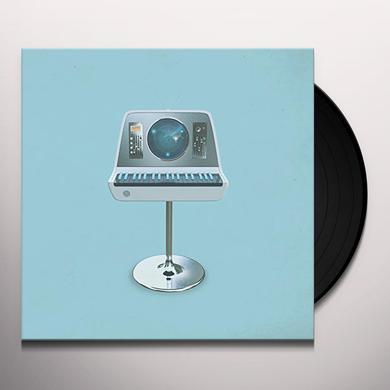 Enter Shikari SPARK Vinyl Record