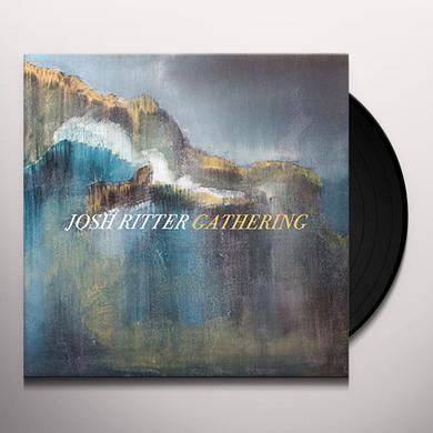 Josh Ritter GATHERING Vinyl Record