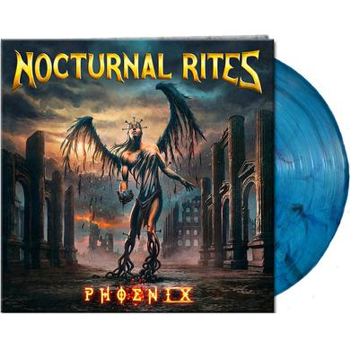 Nocturnal Rites PHOENIX Vinyl Record