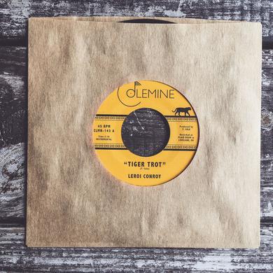 Leroi Conroy TIGER TROT / ENTER Vinyl Record