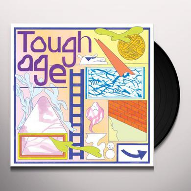 Tough Age SHAME Vinyl Record
