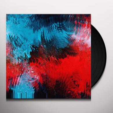 Necro Deathmort OVERLAND Vinyl Record