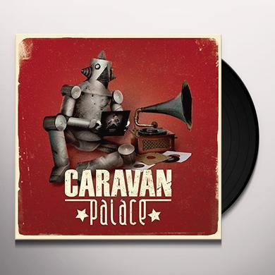 CARAVAN PALACE Vinyl Record
