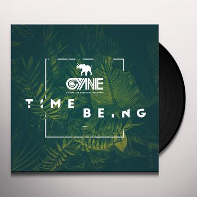 Cyne TIME BEING Vinyl Record