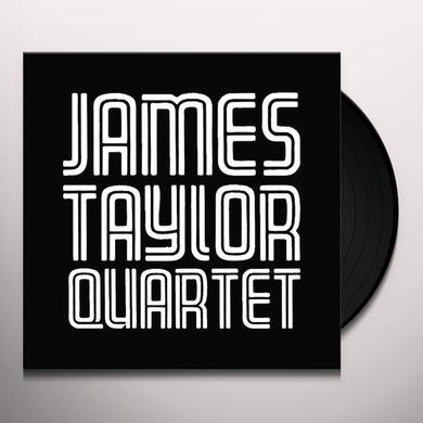 James Taylor Quartet BOOTLEG Vinyl Record