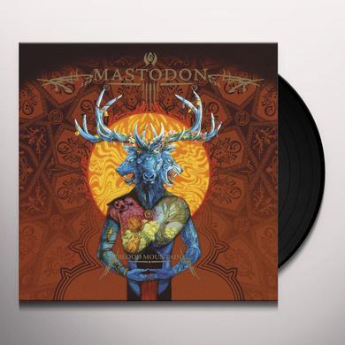 Mastodon BLOOD MOUNTAIN Vinyl Record