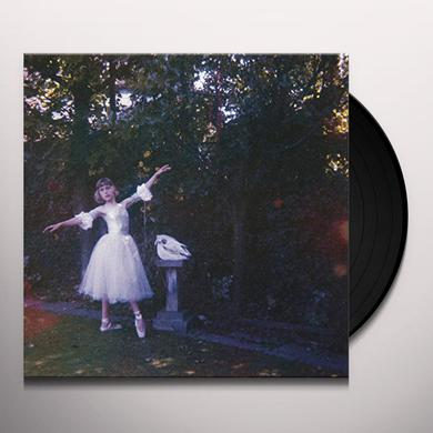 Wolf Alice VISIONS OF A LIFE Vinyl Record