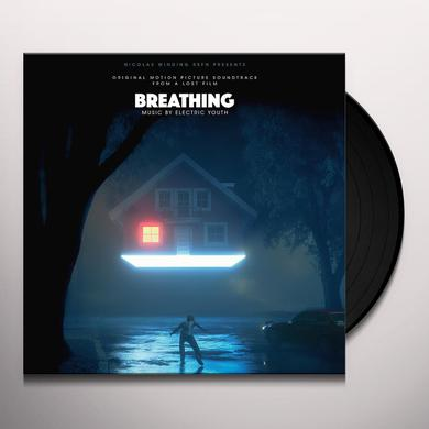 ELECTRIC YOUTH BREATHING - O.S.T. Vinyl Record