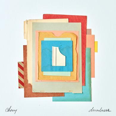 Cherry DUMBNESS Vinyl Record