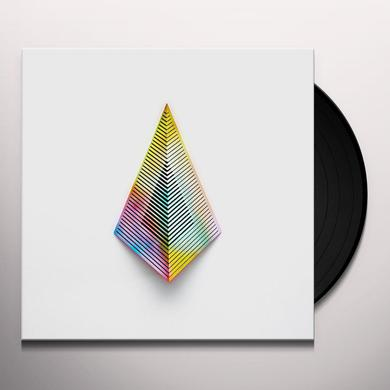 Kiasmos BLURRED Vinyl Record
