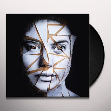 IBEYI ASH Vinyl Record
