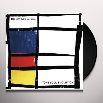 Apples In Stereo TONE SOUL EVOLUTION Vinyl Record