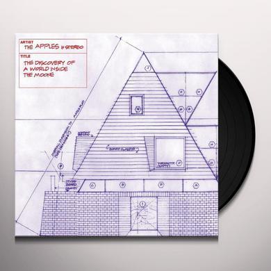 Apples In Stereo VELOCITY OF SOUND Vinyl Record