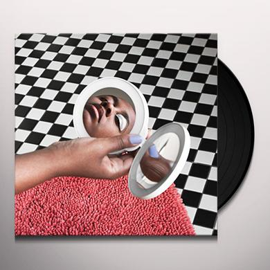 Cecile Mclorin Salvant DREAMS & DAGGERS Vinyl Record