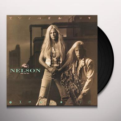 Nelson AFTER THE RAIN Vinyl Record