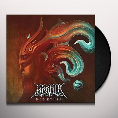 Arkaik NEMETHIA Vinyl Record