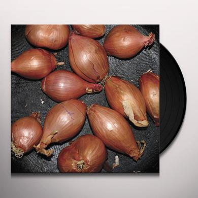 Ty Segall FRIED SHALLOTS Vinyl Record
