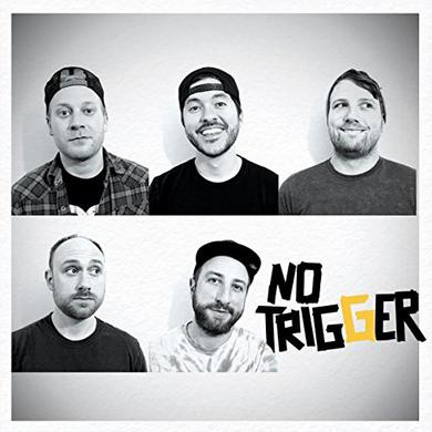 No Trigger ADULT BRACES Vinyl Record