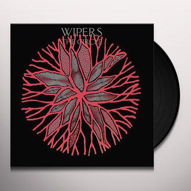 Wipers CIRCLE Vinyl Record