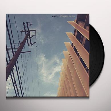 Wiretree TOWARDS THE SKY Vinyl Record