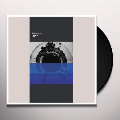Auburn Lull HYPHA Vinyl Record