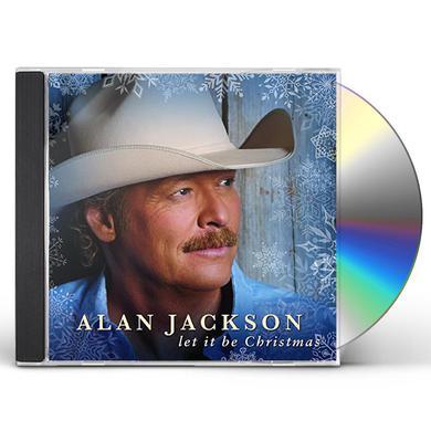 alan jackson - Alan Jackson Honky Tonk Christmas